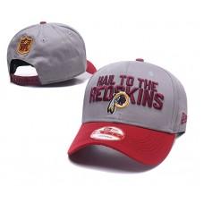 2018 NFL Washington Redskins Snapback hat GSMY06042