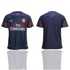 2018-2019 club Men Arsenal away AAA soccer jerseys