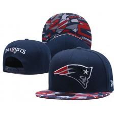 2018 NFL New England Patriots Snapback hat LTMY8182