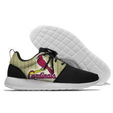 Men  St. Louis Cardinals Roshe style Lightweight Running shoes 2