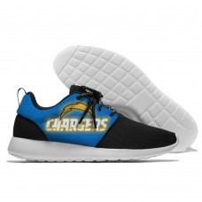 Men NFL San Diego Chargers Roshe style Lightweight Running shoes 2