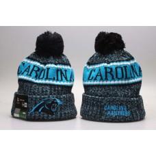 NFL Carolina Panthers Beanie hot hat3