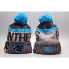 NFL Carolina Panthers Beanie hot hat4