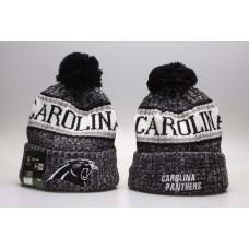NFL Carolina Panthers Beanie hot hat5