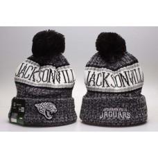NFL Jacksonville Jaguars Beanie hot hat