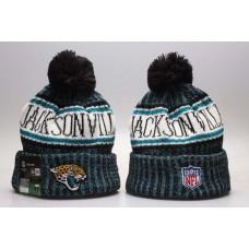 NFL Jacksonville Jaguars Beanie hot hat1