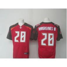 2016 Tampa Bay Buccaneers 28 Hargreaves III red Nike Elite Jerseys