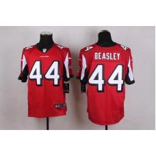 Atlanta Falcons 44 Beasley red Men Nike Elite Jerseys