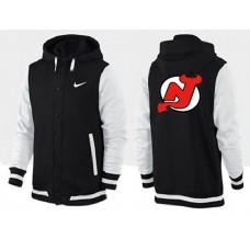 Men New Jersey Devils Pullover Hoodie 0138