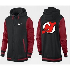 Men New Jersey Devils Pullover Hoodie 0139