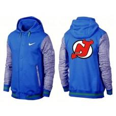 Men New Jersey Devils Pullover Hoodie 0141