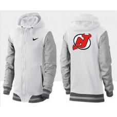 Men New Jersey Devils Pullover Hoodie 0143