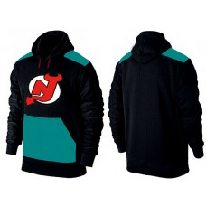 Men New Jersey Devils Pullover Hoodie 0148