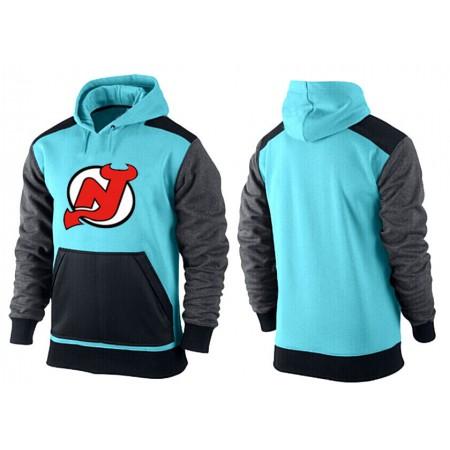 Men New Jersey Devils Pullover Hoodie 0151